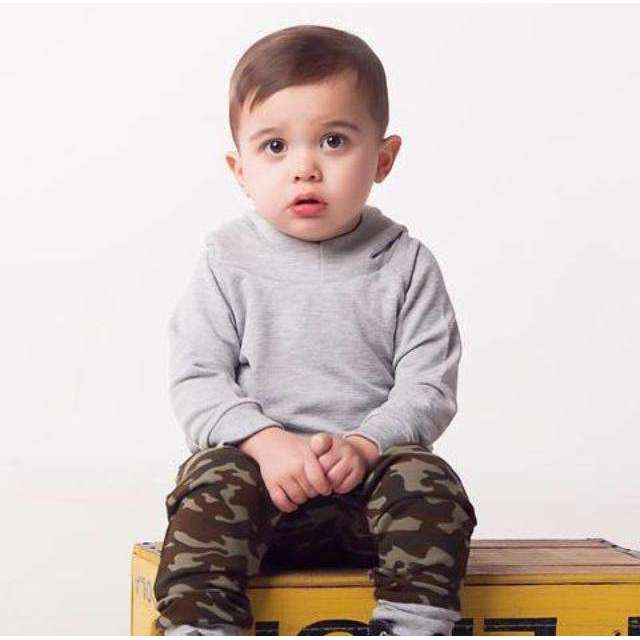PORTAGE AND MAIN BABY BOYS CAMO DRAWSTRING JOGGERS, KIDS, Styles For Home Garden & Living, Styles For Home Garden & Living