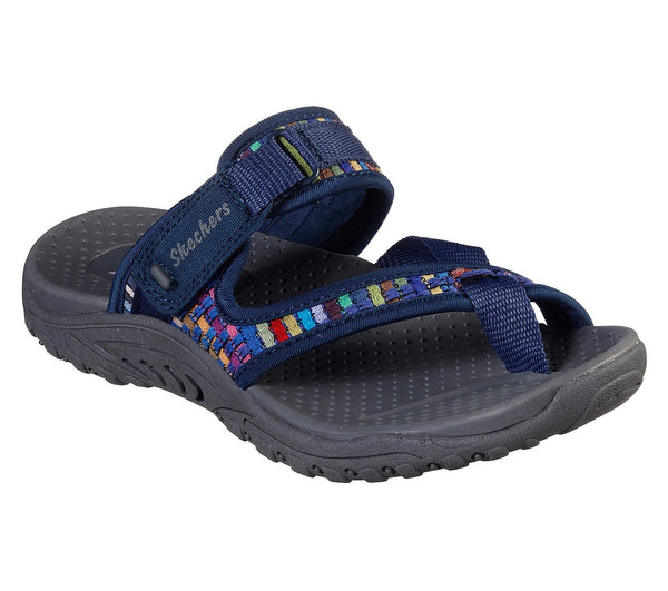 SKECHERS WOMEN'S SHOE REGGAE MAD SWAG SANDALS, WOMENS, Styles For Home Garden & Living, Styles For Home Garden & Living