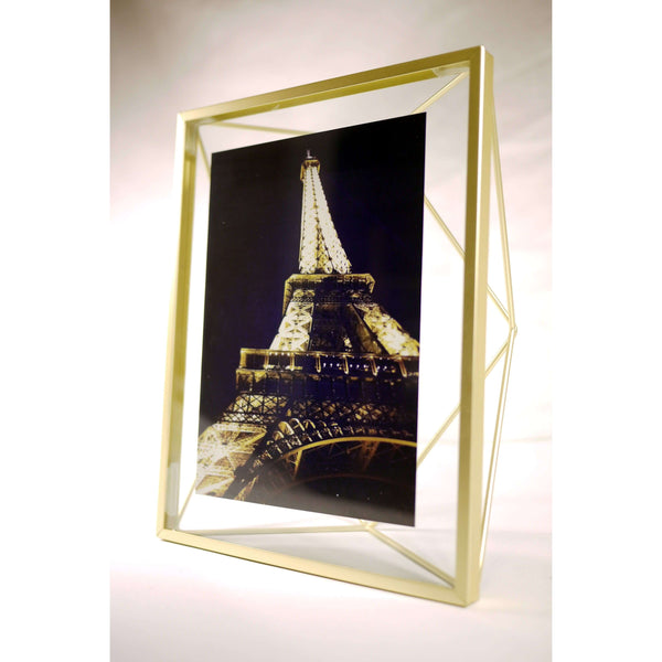 UMBRA PRISMA 5X7 PHOTO FRAME, HOME AND GARDEN DECOR, Styles For Home Garden & Living, Styles For Home Garden and Living