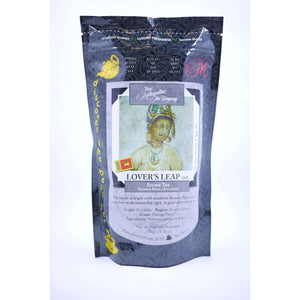 THE METROPOLITAN TEA COMPANY LOVER'S LEAP TEA 100G, FOOD, Styles For Home Garden & Living, Styles For Home Garden & Living