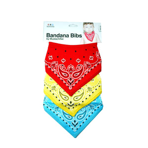 MUSTACHIFIER BANDANA BIBS, BABY ITEMS, Styles For Home Garden & Living, Styles For Home Garden & Living