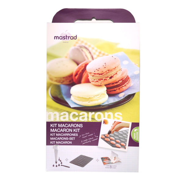 MASTRAD MACARON KIT, KITCHEN, Styles For Home Garden & Living, Styles For Home Garden and Living