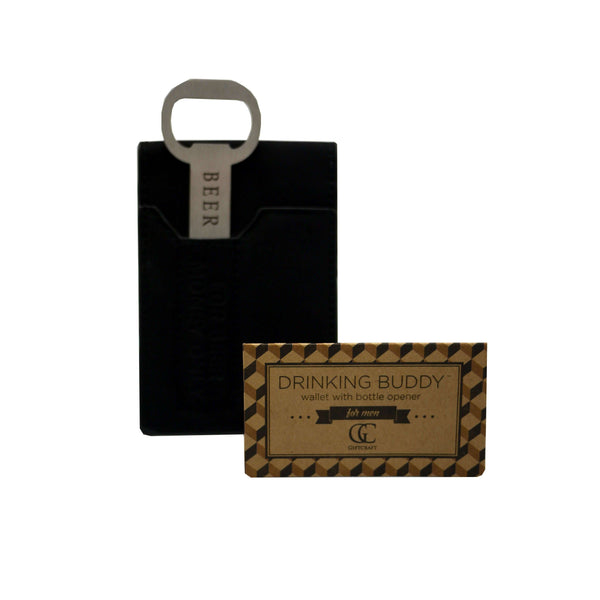 WALLET W/BOTTLE OPENER, NOVELTY, Styles For Home Garden & Living, Styles For Home Garden & Living