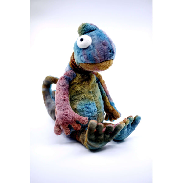 JELLYCAT COLIN CHAMELEON, TOYS, Styles For Home Garden & Living, Styles For Home Garden & Living