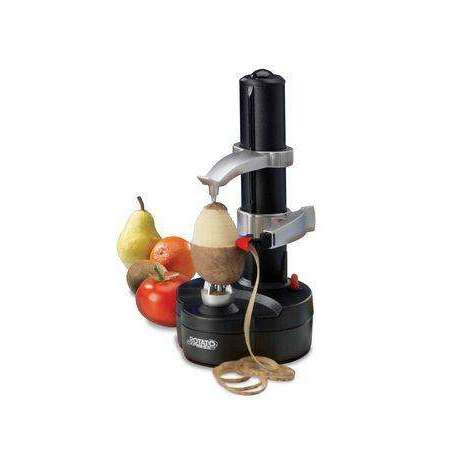 STARFRIT POTATO EXPRESS ELECTRIC VEGETABLE AND FRUIT PEELER, APPLIANCES, Styles For Home Garden & Living, Styles For Home Garden & Living