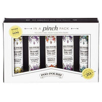 POO-POURRI 5X4ML ASST IN A PINCH PACK, BED AND BATH, Styles For Home Garden & Living, Styles For Home Garden & Living