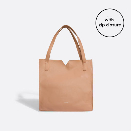 PIXIE MOOD ALICIA TOTE II APRICOT, ACCESSORIES, Styles For Home Garden & Living, Styles For Home Garden & Living