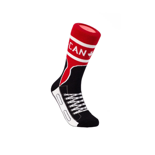 MAIN & LOCAL CANADIAN HOCKEY SKATES SOCKS