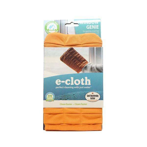 E-CLOTH WINDOW GENIE CHEMICAL FREE CLEANING, HOUSEHOLD, Styles For Home Garden & Living, Styles For Home Garden & Living