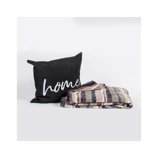 LUG CUDDLE SAC BLACK, ACCESSORIES, Styles For Home Garden & Living, Styles For Home Garden & Living
