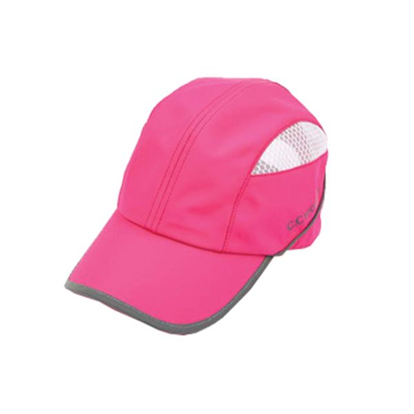 SPORT PONY HAT PINK/WHITE