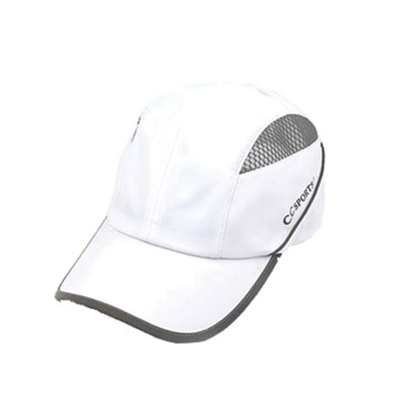 SPORT PONY HAT WHITE/GREY