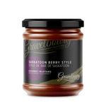 GRAVELBOURG MUSTARD SASKATOON BERRRY, FOOD, Styles For Home Garden & Living, Styles For Home Garden & Living