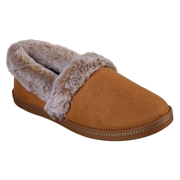 SKECHERS CALI COZY CAMPFIRE SHOE - TEAM TOASTY IN CHESTNUT, WOMS, Styles For Home Garden & Living, Styles For Home Garden & Living