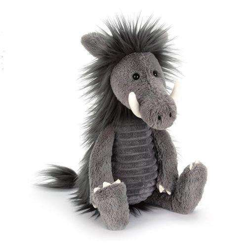 JELLYCAT WALTER WARTHOG, TOYS, Styles For Home Garden & Living, Styles For Home Garden & Living