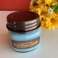 WOOD FLAME CANDLES STORM WATCH 6OZ