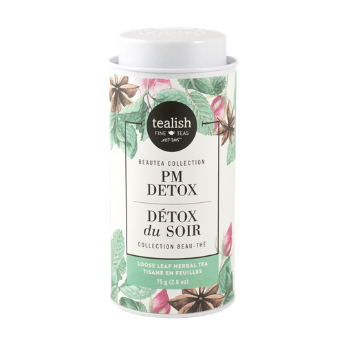 TEALISH PM DETOX, FOOD, Styles For Home Garden & Living, Styles For Home Garden & Living
