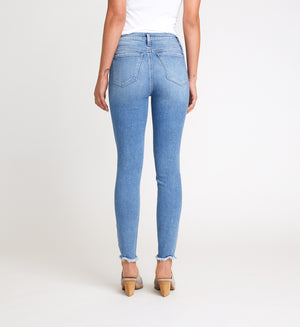 SILVER JEANS HIGH NOTE SKINNY INDIGO, WOMENS, Styles For Home Garden & Living, Styles For Home Garden & Living