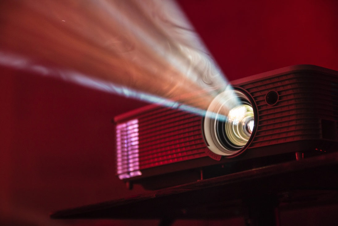 Business and home projectors and why you shouldn't miss out