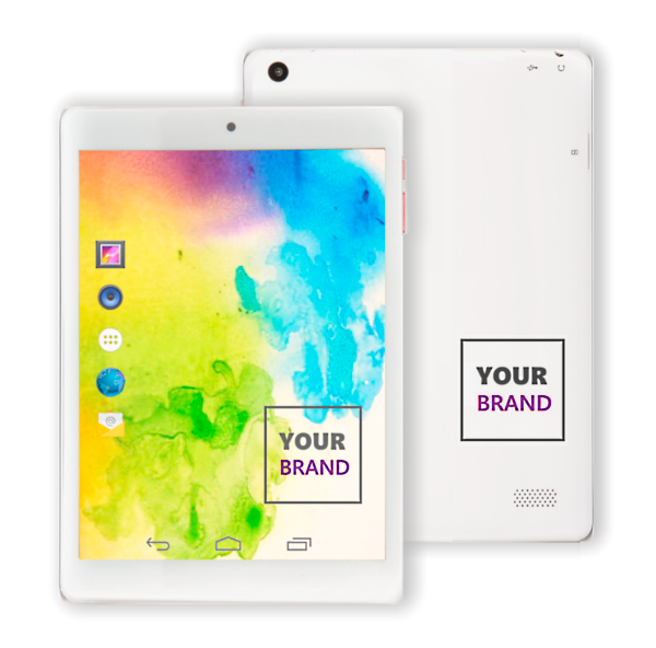 HEXA Marketing Tablet