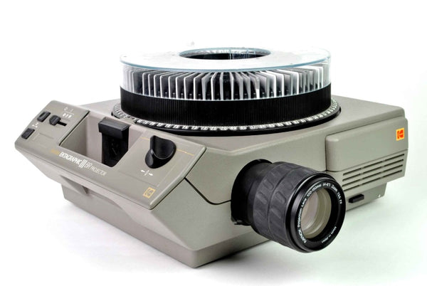Legendary projector - HEXA Eclipse