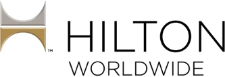 HEXA - Hilton Worldwide Marketing Client Logo