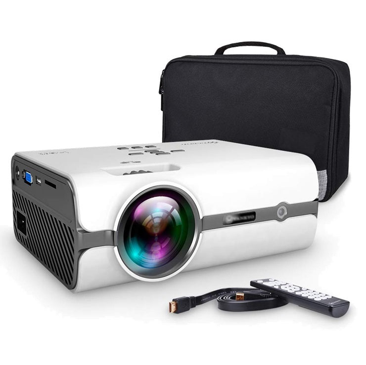 portable projector - HEXA Eclipse