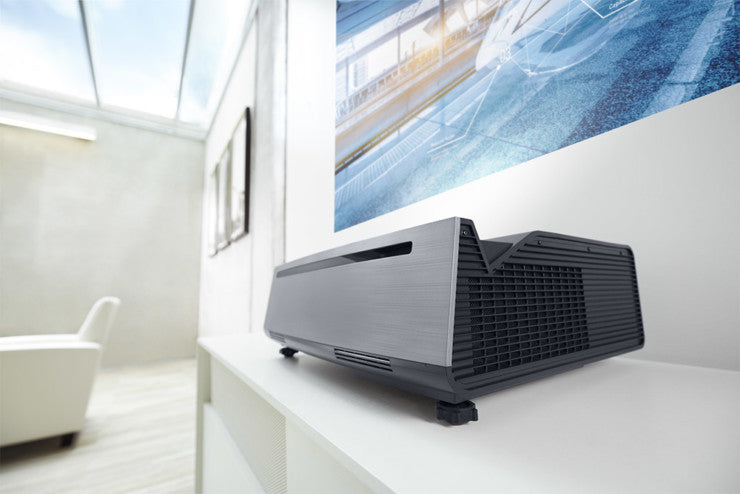 Short throw projector - HEXA Eclipse