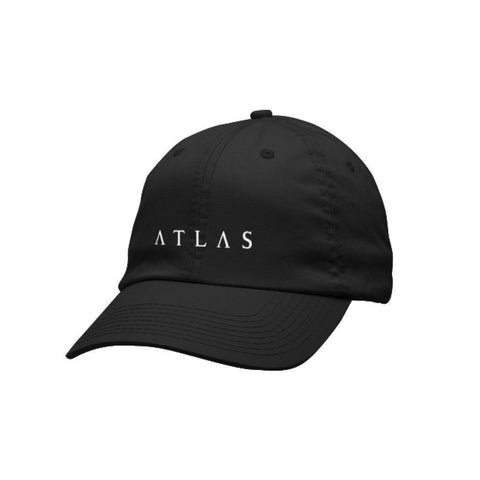 Atlas Dad Hat + Atlas Digital Album