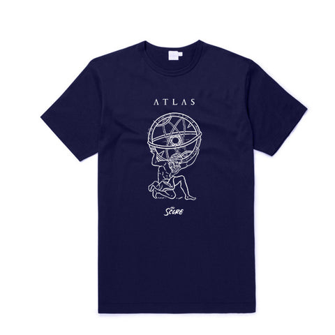 Atlas Tee + Atlas Digital Album