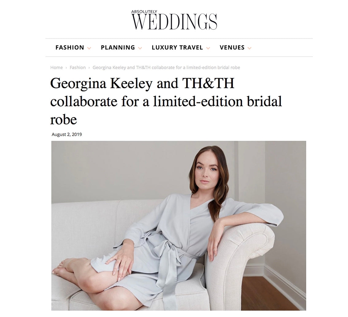 Absolutely weddings feature