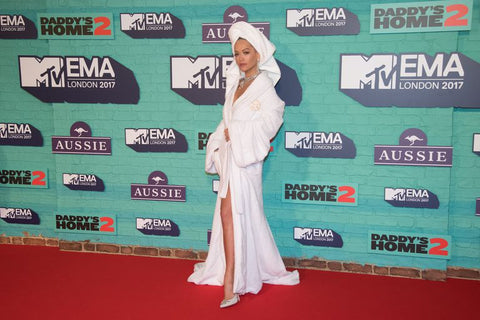 Rita Ora, Red Carpet Look