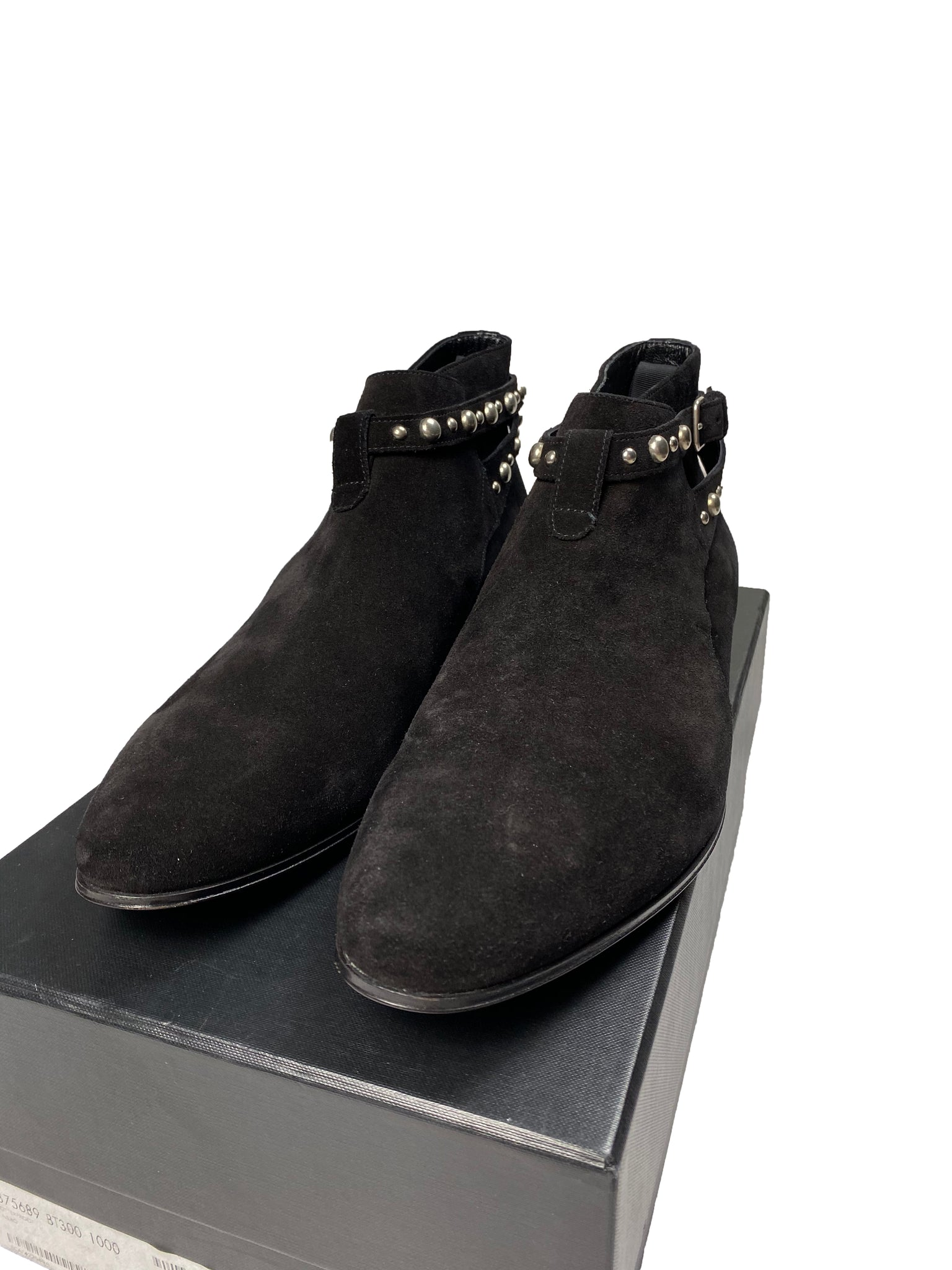 Saint Laurent Boot