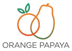 Orange Papaya