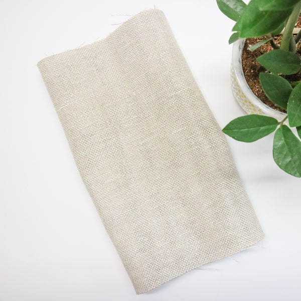 Primitive Mixed Linen by yard