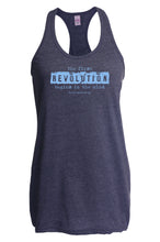 The First Revolution Begins in the Mind Racerback Tank - GRUNGE