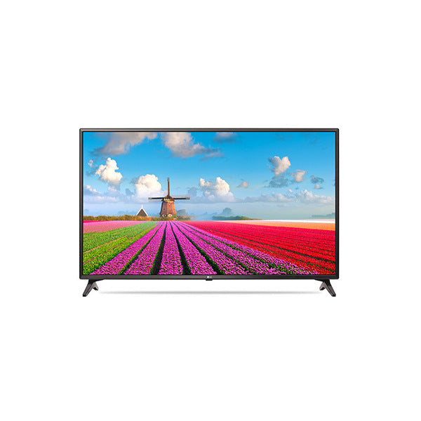 "Smart TV LG 43LJ614V 43"" Full HD LED USB x 2 Wifi Black"