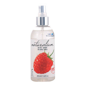 Naturalium - RASPBERRY body mist 200 ml