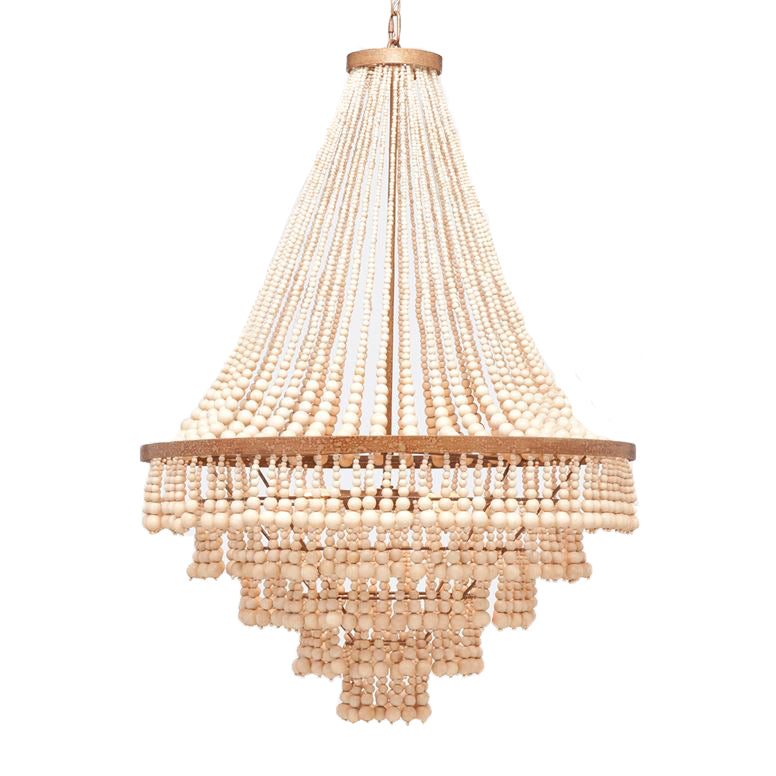 Made Goods Pia Chandelier
