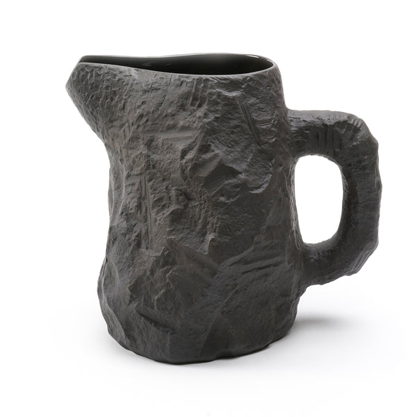 1882 Ltd. Crockery Black - Jug