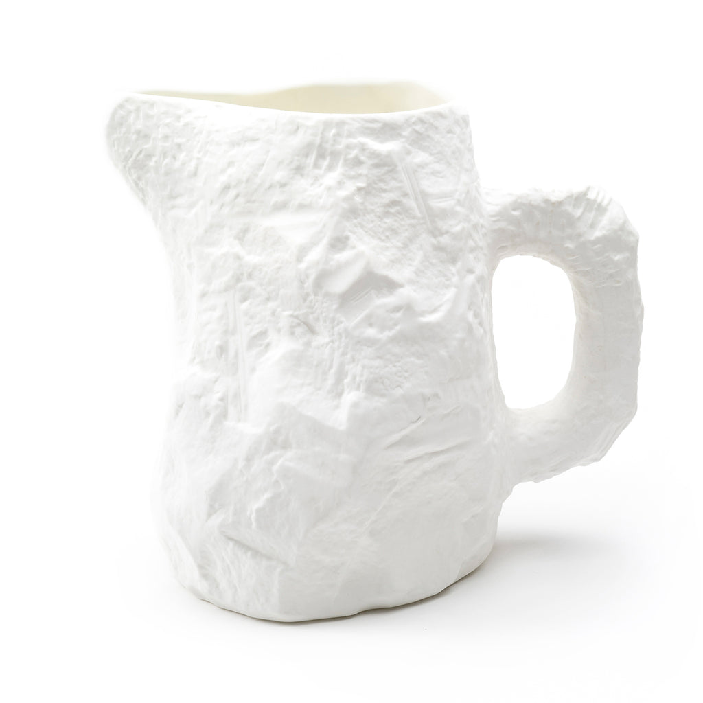 1882 Ltd. Crockery White - Jug