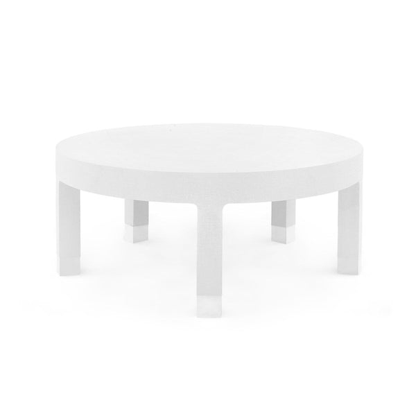 Dakota Large Round Coffee Table