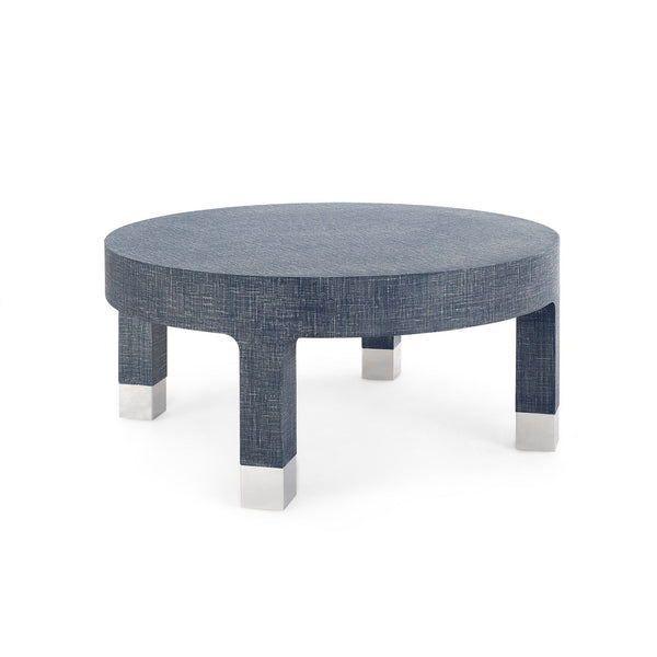 Dakota Round Coffee Table
