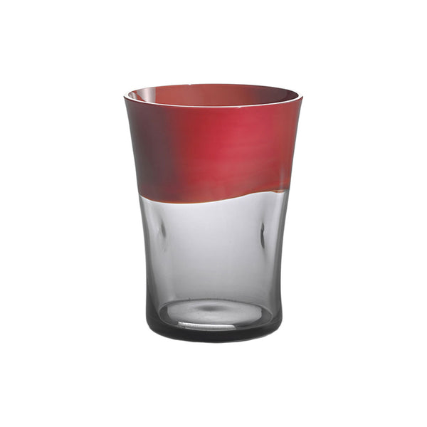 Magenta with Gray Dandy Tumbler