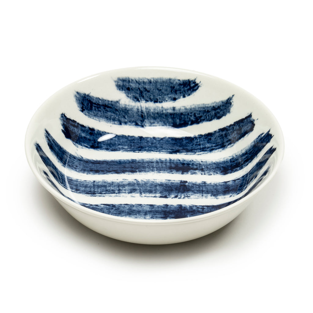 1882 Ltd. Indigo Rain - Bowl