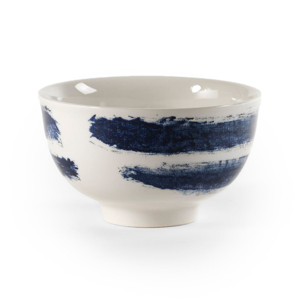 1882 Ltd. Indigo Rain - Handless Cup