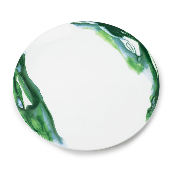 1882 Ltd. Jenny Green - Dinner Plate