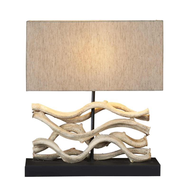Sculptur Table Lamp