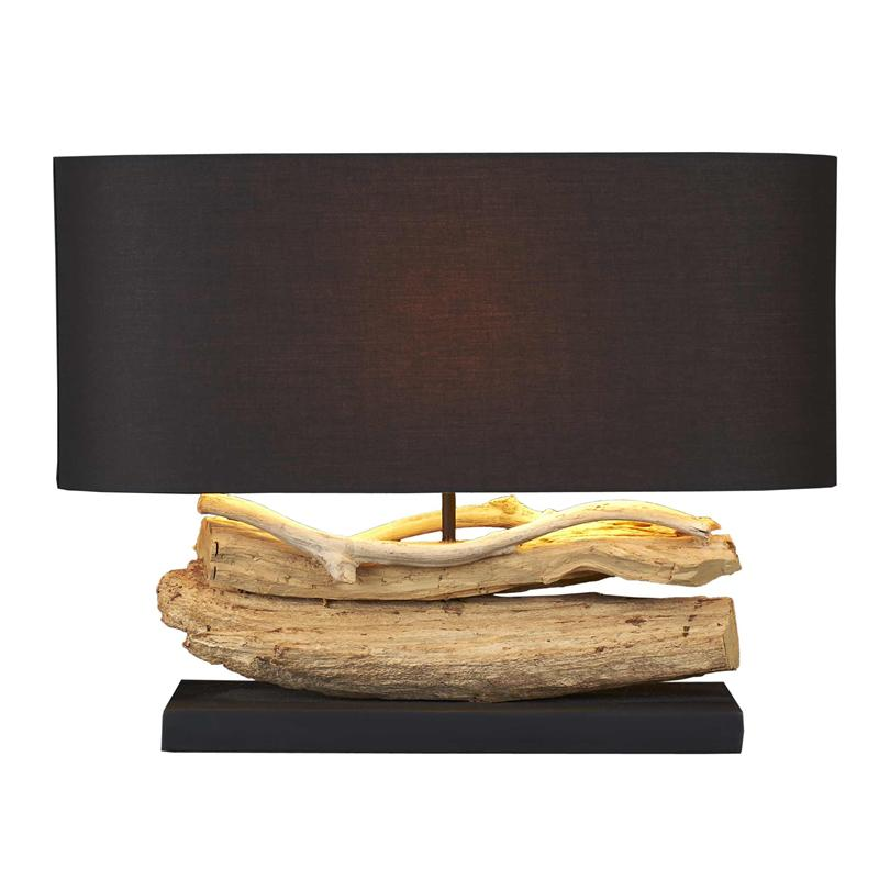 Vine Riverine Table Lamp