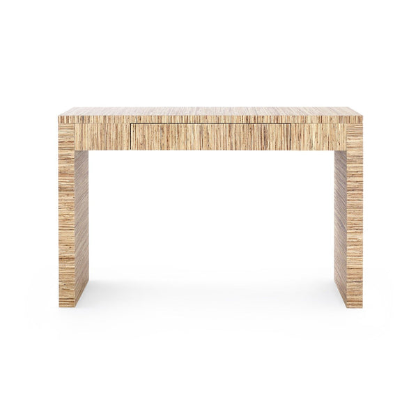 Morgan Papyrus Console Table